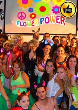 Restaurante FlowerPower