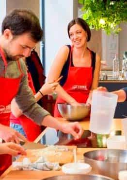 imagen destacado actividad - Cursos de Cocina y Catas para Despedidas