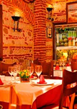 Restaurante Asador Delicias