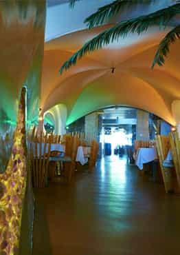 Restaurante Tardeo Playa
