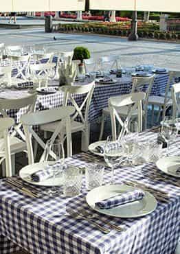 Restaurante en la Plaza de Oriente: Taberna & Terraza con vistas al Palacio Real