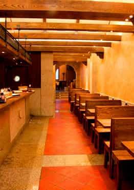 Restaurante Zona Lavapiés