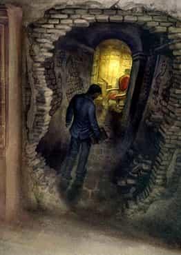 Escapismo: La Casa del Enterrador
