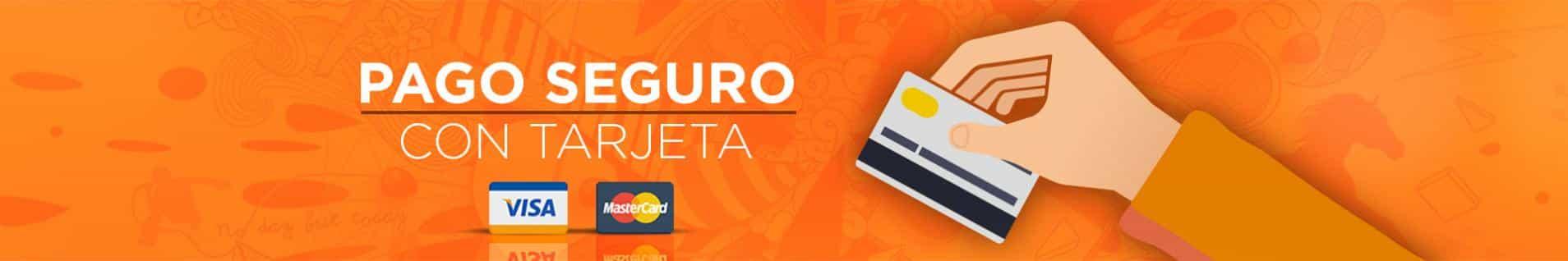 Pago seguro con tarjeta en Salamanca