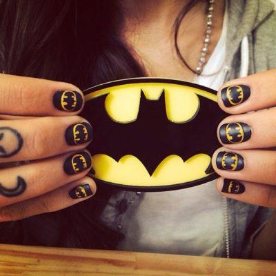 nail art originales