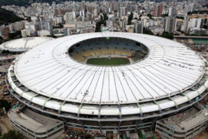 estadio copa mundial