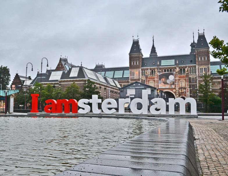 Ciudades para ir de despedidas de soltero: Amsterdam