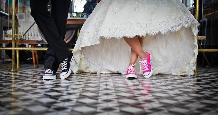 bodas épicas