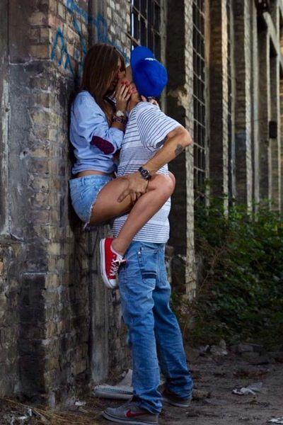 Sexo y amor en pareja - Erotismo - Ellees