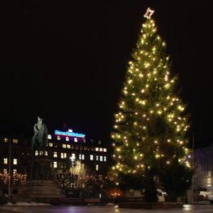 navidad europa