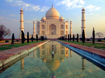7 maravillas del mundo moderno ideas originales for Fondos de pantalla 7 maravillas del mundo
