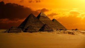 7 maravillas piramides