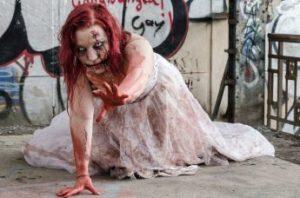 evento zombie