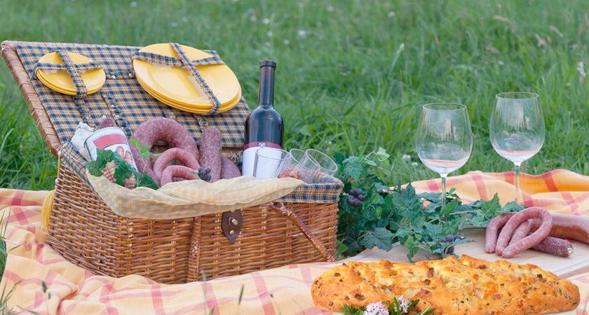 Un domingo aburrido en madrid jam s ideas originales - Comida para llevar de picnic ...
