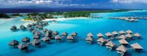 Islas Bora Bora