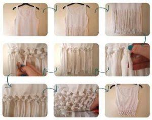 reutilizar tu ropa