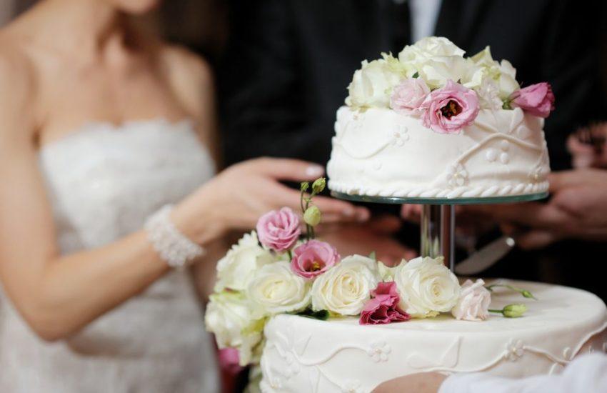 dinero en las bodas