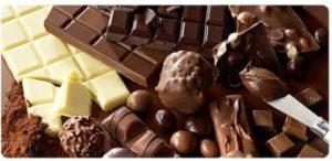 cata de chocolates