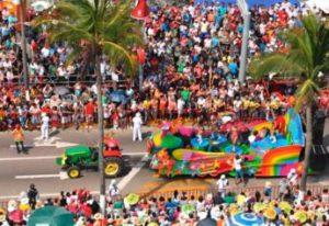carnaval mexico
