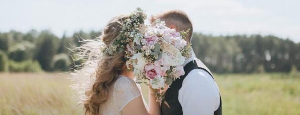 qué no hacer en una boda