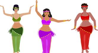 Talleres de danza y seducción