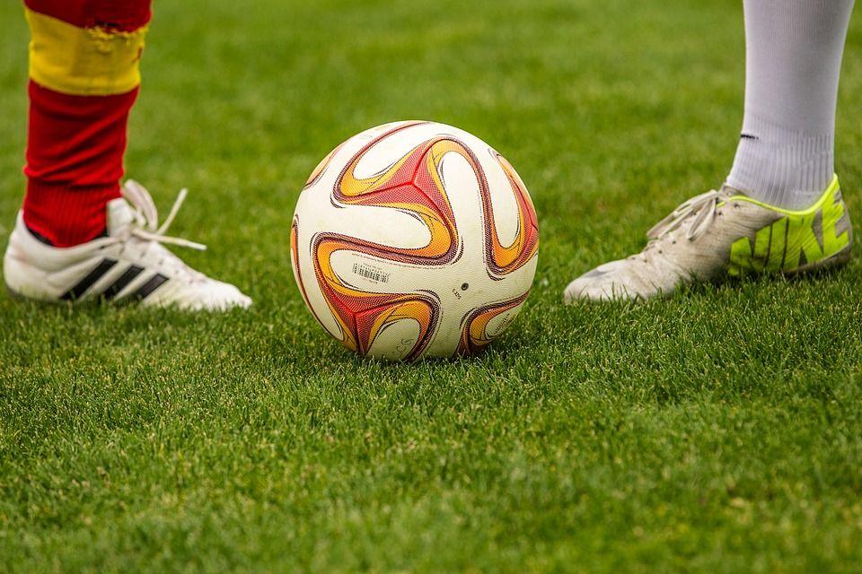 disfrutar del fútbol