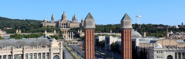 Bienvenida Barcelona