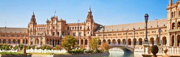 Nuevo destino: Sevilla