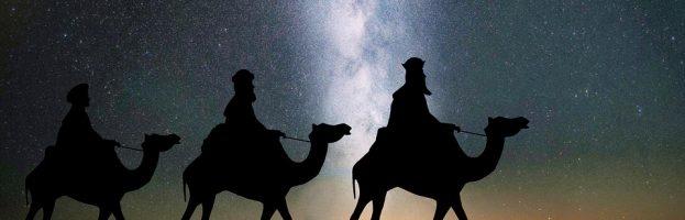 Los Reyes también van en limusina