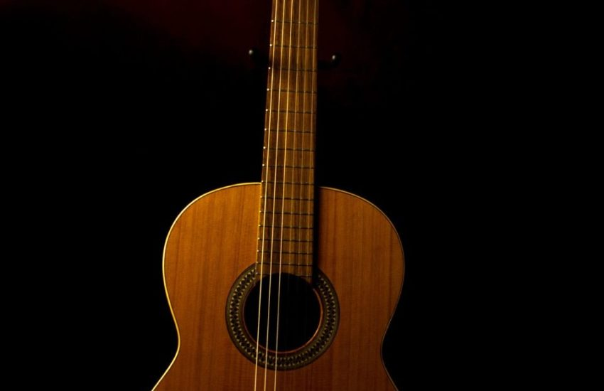 flamenco en vivo