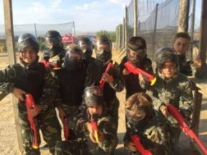 barajas paintball