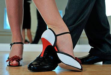 clases de baile para grupos