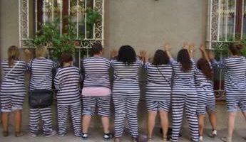 ¿Prisioneros en Aranjuez?