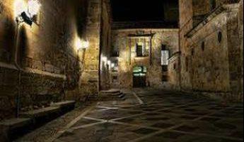Gynkana Urbana en Salamanca