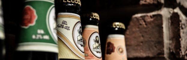 ¿Qué mejor manera de calentarse que con una cata de cervezas en Madrid?