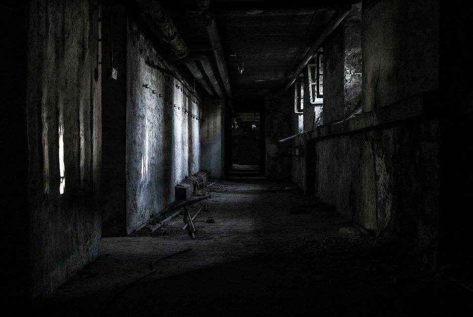 escape del secuestro