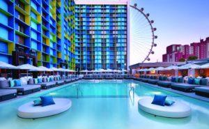 Hotel Linq Las Vegas