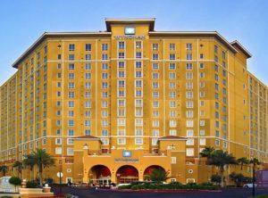 apartamento en las Vegas