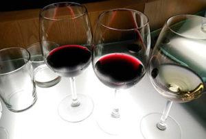 cata de vino en Salamanca
