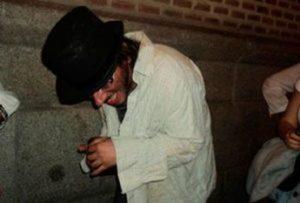gynkana de misterio en Salamanca