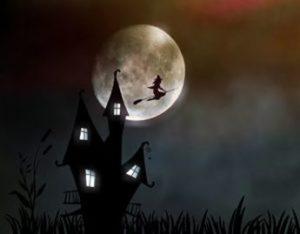 halloween brujas