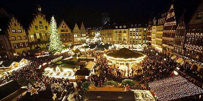 Los mejores mercados navideños