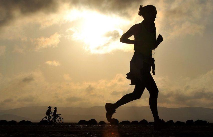 consejos para correr en el campo