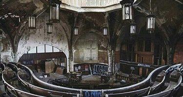 Los mejores sitios abandonados para visitar