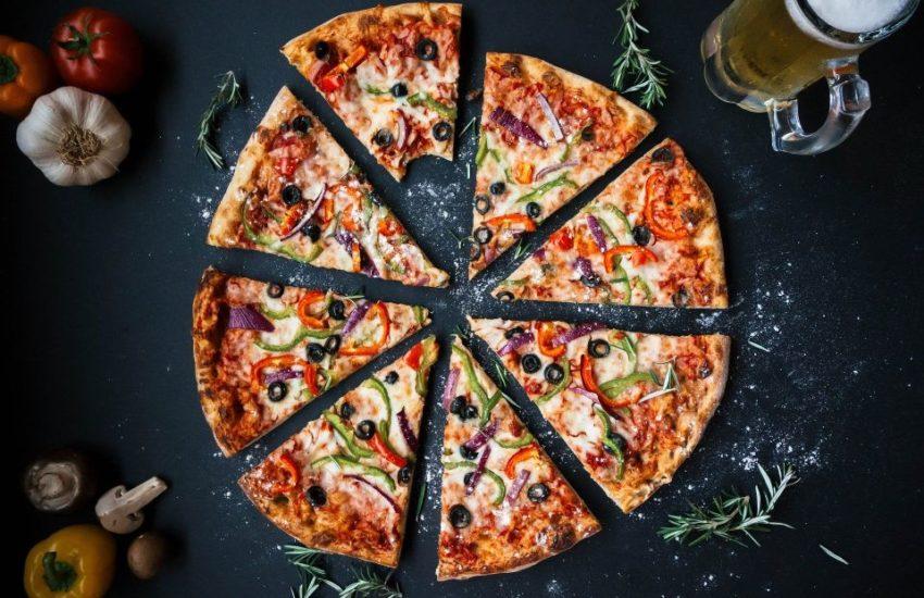 mejores pizzas de Madrid