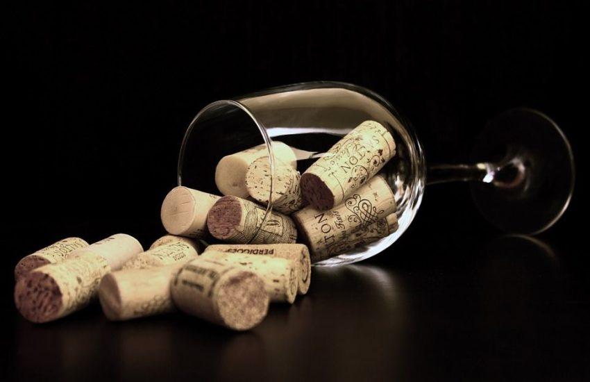 mitos sobre el vino blanco