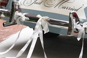 Supersticiones en las bodas españolas