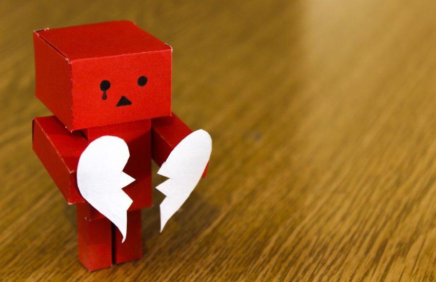 cómo superar una ruptura
