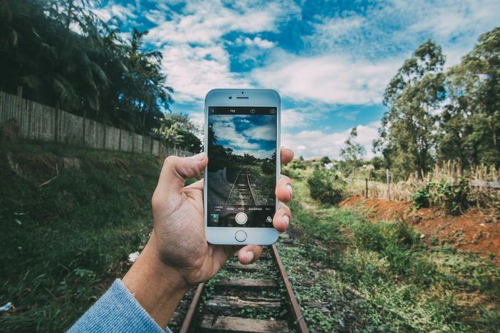 aplicaciones para moviles y viajes