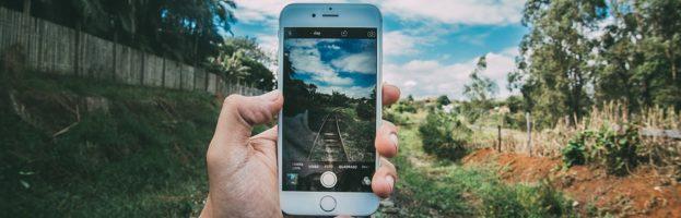 Aplicaciones para móvil perfectas para el verano